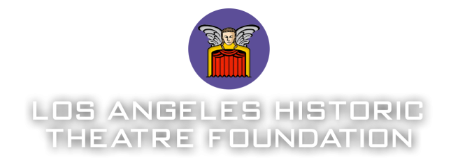 Los Angeles Historic Theatre Foundation