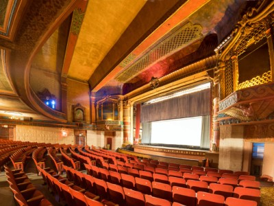 Rialto Theatre, South Pasadena Updated: September 2017 The Friends of the Rialto, with support of the Theatre