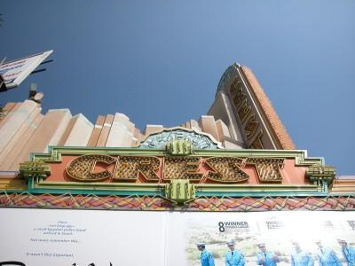 Crest Westwood Theatre