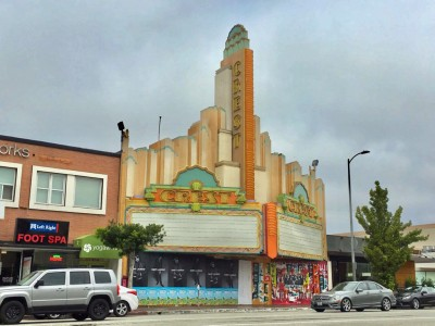 Crest Westwood Theatre Updated: 11th July 2019 LAHTF met with the development team in charge of the Crest Theatre renovation being carried-out by new owners, UCLA.  A walkthrough of the building was followed by an overview of the project from the development team.Click here to continue reading.