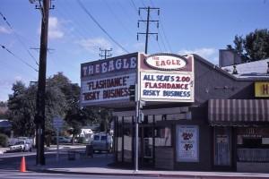 Eagle Theatre, 1983