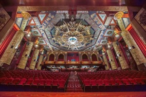 TCL Chinese Theatre Auditorium