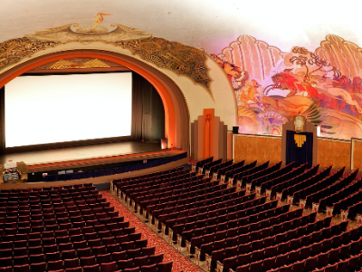 Avalon Theatre, Catalina Island Updated: March 2020 Following the closure of the Avalon Theatre as a first-run movie house at the start of 2020, and prior to the arrival of the novel coronavirus, the Catalina Island Company and the City of Avalon were in negotiations regarding a City-run monthly community movie night.Click here to continue reading.