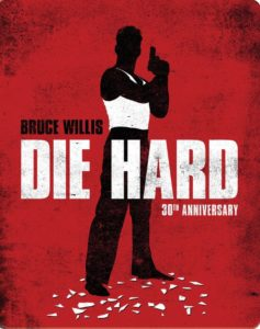 DIE HARD 30th Anniversary Screening